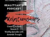 Creating Faith Relationships Your Creative Journey