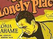 Lonely Place (1950) Films Nicholas