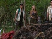 Movie Review: 'Wrong Turn' 2021
