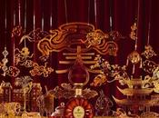 Rémy Martin Rang Lunar Year With Sugar Masterpiece
