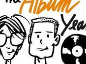 Steven Wilson Bowness: Album Years Season