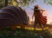 Disney Marathon: 'Raya Last Dragon'