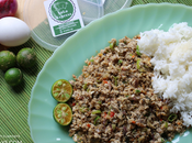 Bangus Sisig Available SoLo Express