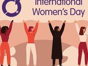 Happy International Women's