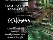 Creating Faith Stillness