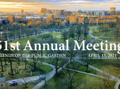 April 2021 51st Annual Meeting