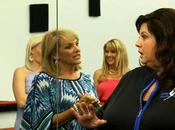 Dance Moms: Smells Like Jerky Peroxide ALDC. Guess Who's Back From Ohio? It's Death Drop Diva Time When Jill Blows Into Town.