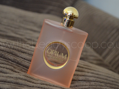 Yves Saint Laurent (YSL) Opium Vapeurs Parfum!