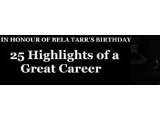 Honour Béla Tarr's Birthday: Highlights Great Career