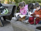 Encouraging Your Child Read This Summer