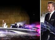 David Beckham Cruises into Olympics Opening Ceremony. I...