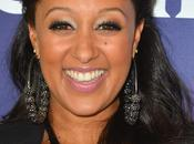 Tamera Mowry-Housley Stuns Turquoise