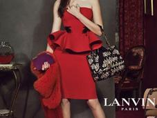 LANVIN: Real People High Fashion (Fall