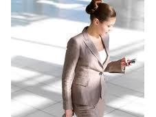 Tips Business Travel Women