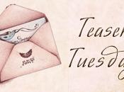 Teaser Tuesday [45] Rift Andrea Cremer