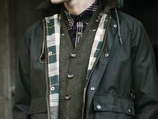 Barbour,