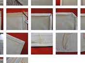 Easy DIY: Learn Sewing Basics Making Napkins