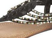 Starlet Ladies Footwear Collection 2012