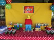 Lego Party Coco