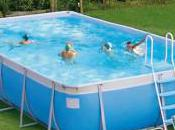 Safety Tips Pool from International