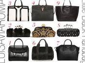 LBH: Little Black Handbags.