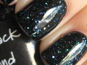 CrowsToes Triple Black Diamond: Swatches Review