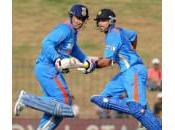 India Final Against Lanka, Rises Ranking