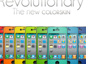 Colorswitch Your iPhone