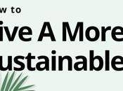 Quick Guide) Live More Sustainable Life