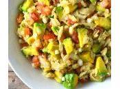 Gazpacho (Puerto Rican Salt Salad)
