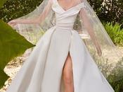 Designer Fashion Wedding Dresses 2021