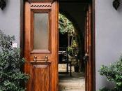 Choose Color Your Front Door Show Personality