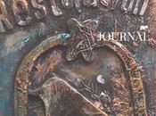 Journal Flip Through Restoration