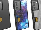 Smartish's Wallet Slayer Vol. Phone Case Samsung Galaxy