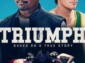 Triumph Release News