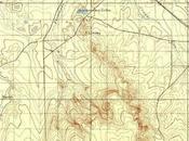 Mapping Laramie Plains Pursuit Dimension
