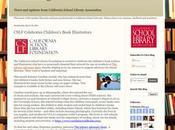 CSLA BLOG: Celebrating Children's Book Illustrators