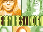 Armoires: Incognito