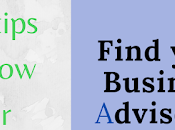 Find Your Business Advisors