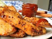 Salt Pepper Chicken