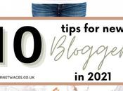 Tips Bloggers 2021
