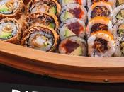 Types Sushi Know Your Japanese Restaurant Trip