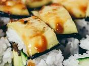 Sushi Calories: Should Avoid Some These Rolls