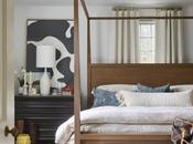 Scheming: Canopy Bedroom Makeover Jenn O'Brien