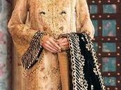 Nikah Wear Rose Pishwas Banarsi Jamawar Lehenga