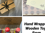 Wooden Toys From Jaques London Review