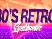 Bunker Digital Labs 80's Retro Synthwave MIDI