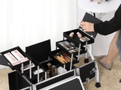 Makeup Train Case:Things Need Know