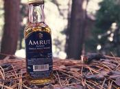 Amrut Cask Strength Indian Single Malt Review