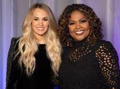 "Watch: Carrie Underwood CeCe Winans Perform ""Great Faithfulness"""